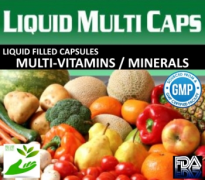 Private Label Vitamins and Supplement Wholesale Distributor