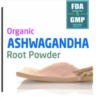Private Label Organic Ashawagandha Supplement Wholesale Distributor