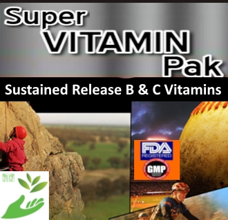 Private Label Super Vitamin Pack Supplements Distributor