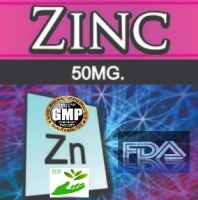 Private / White Label Zinc Wholesale Supplement Supplier Distributor